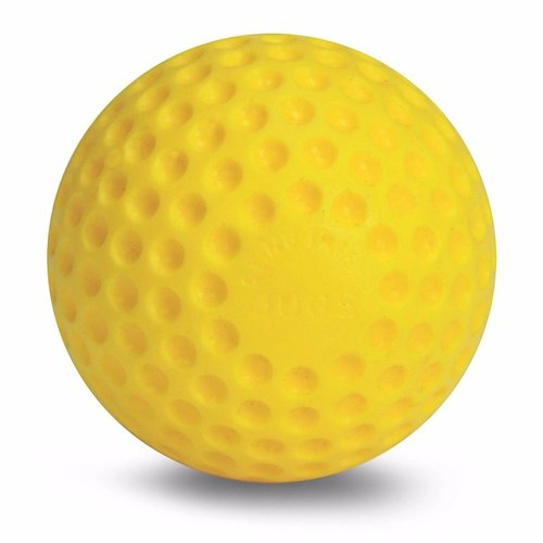 HOCKEY BALL YELLOW