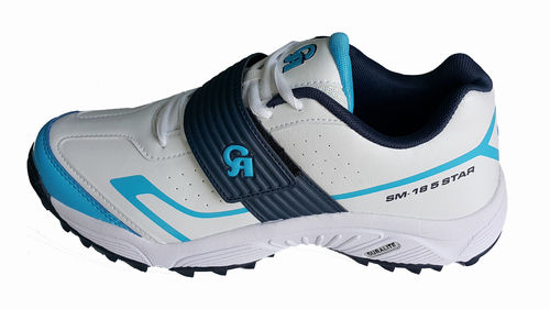 CA SM-18 5 Star Cricket Shoes