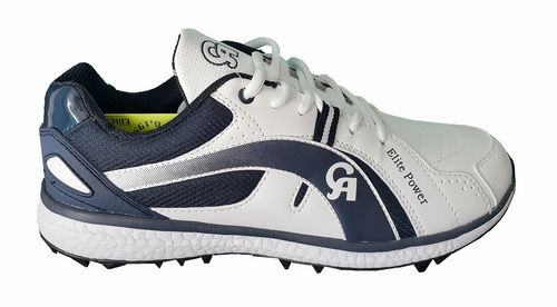 CA Elite Power Cricket Shoes