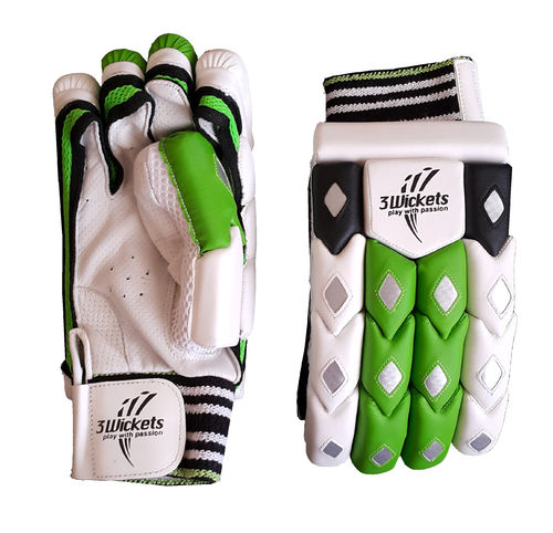 Premium Batting Gloves - S4