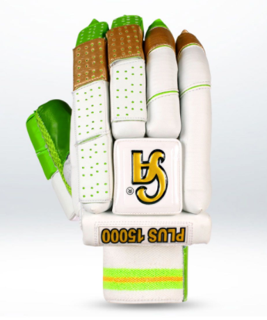 CA Plus 15K Batting Gloves