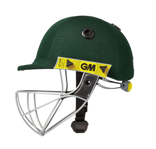 ICON GEO GREEN HELMET