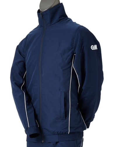 GM Training Wear Jacket Navy