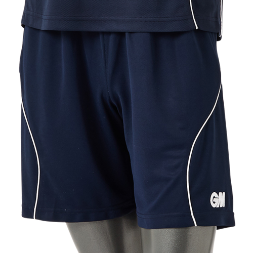 GM Training Shorts Navy