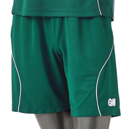 GM Training Shorts Green