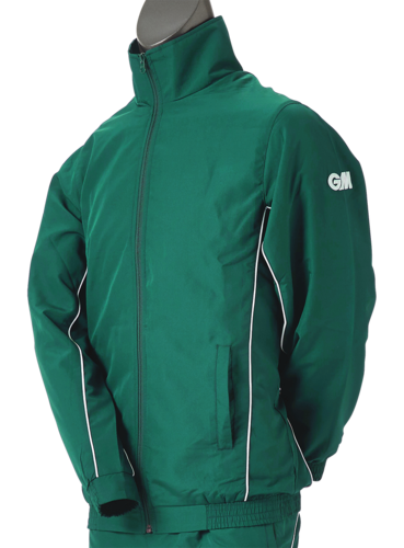 GM Training Jacket Green