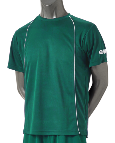GM Training Shirt Green