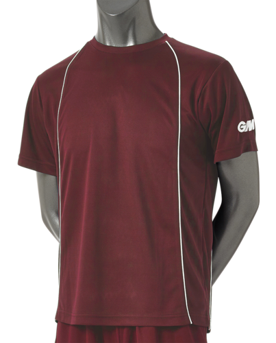 GM Training Shirt Maroon
