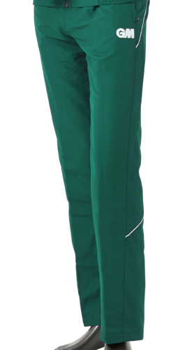 GM Training Trouser Green