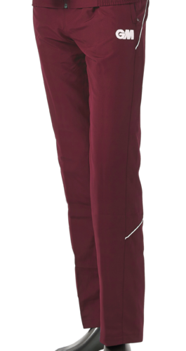 GM Training Trouser Maroon