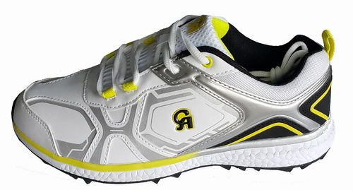CA 7K Cricket Shoes Yellow