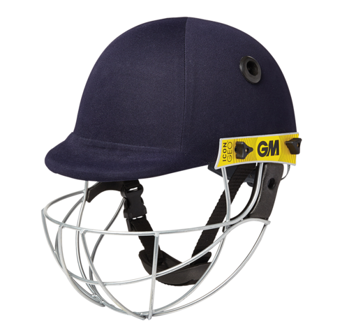 ICON GEO Navy Helmet