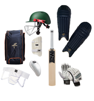 GM Cricket Set