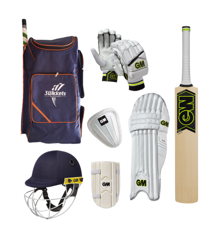 GM Women Cricket Set