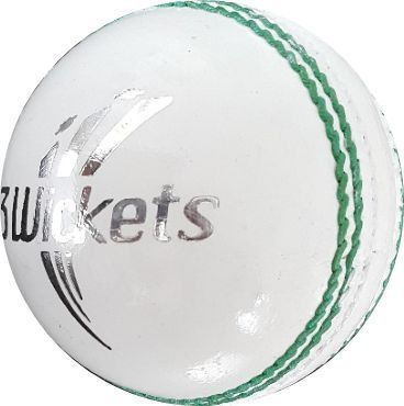 Bowler Friendly White Cricket Ball