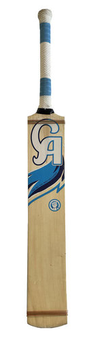 Wolf Tape/Tennis Cricket Bat Natural